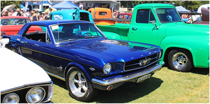 3 Important Points to Consider while Shipping an American Muscle Car to Australia