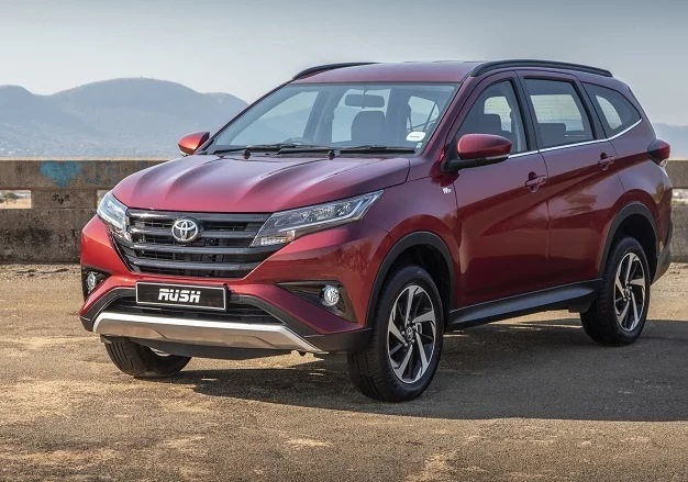 Is Toyota rush a perfect MPV for India?
