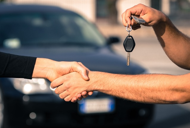 Looking for the Right Used Cars for Sale in Toronto