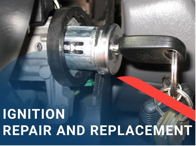 Ignition Repair and Replacement